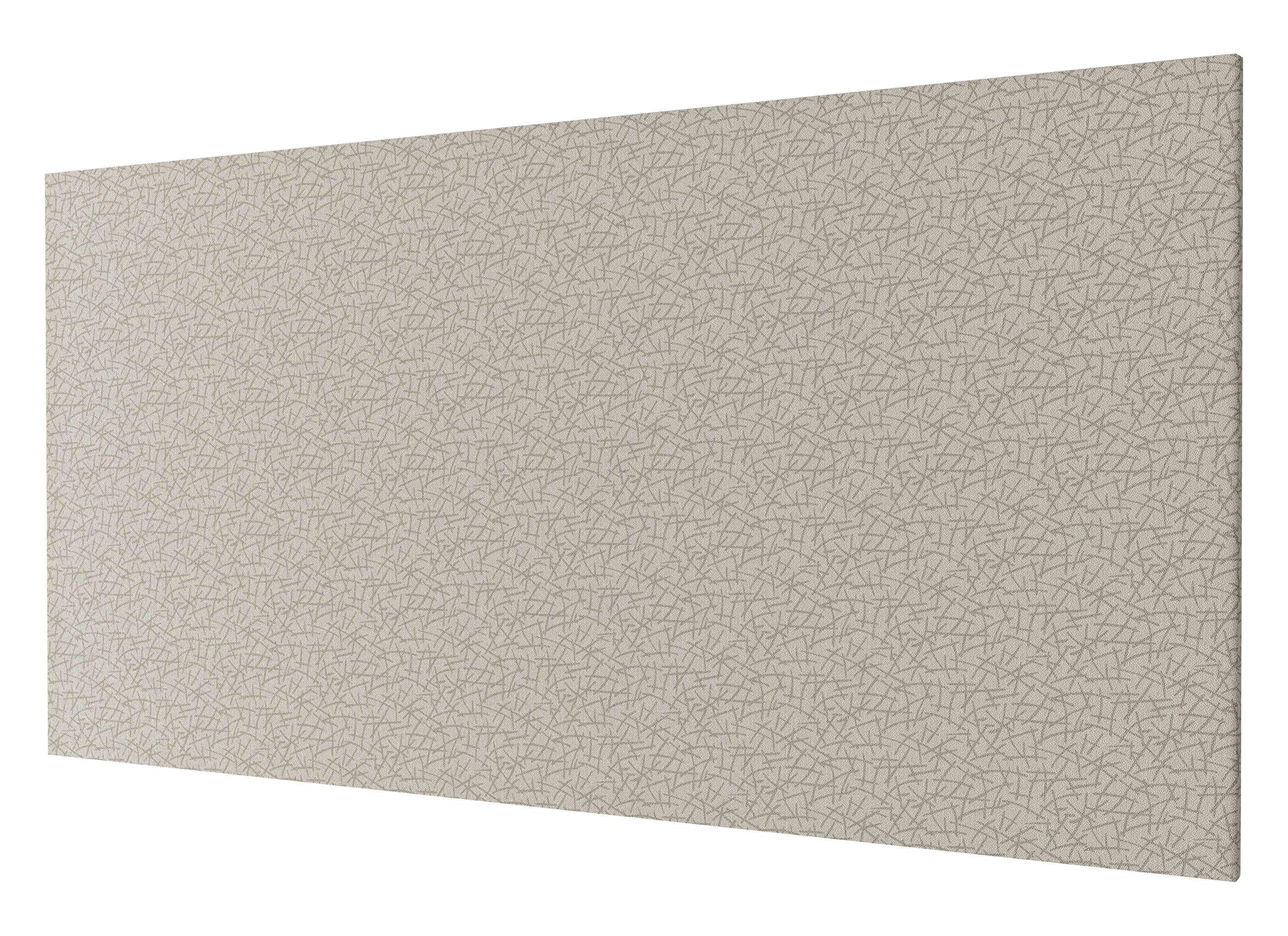OBEX 30X60-TB-R-SA Rectangle Tackboard Contemporary Sage