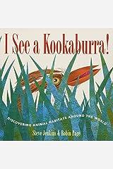 I See a Kookaburra! Paperback