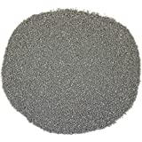 Koyal Wholesale Centerpiece Vase Filler Decorative Sand, 1.3-Pound, Silver