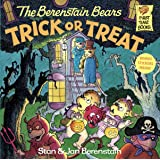 The Berenstain Bears Trick or Treat