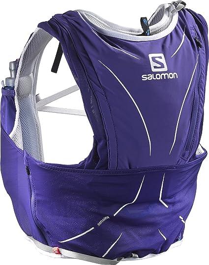 0e260e9ed755 Amazon.com   Salomon Advanced Skin Backpack (12 Set)   Sports   Outdoors