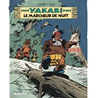 Yakari 30 : Le marcheur de nuit