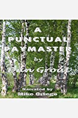 A Punctual Paymaster Audible Audiobook