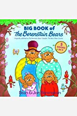 Big Book of the Berenstain Bears Hardcover