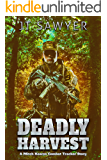 Deadly Harvest: A Mitch Kearns Combat Tracker Story (Mitch Kearns Combat Tracker Series Book 5)