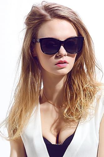 Diamond Candy - Gafas de sol - para mujer Negro negro
