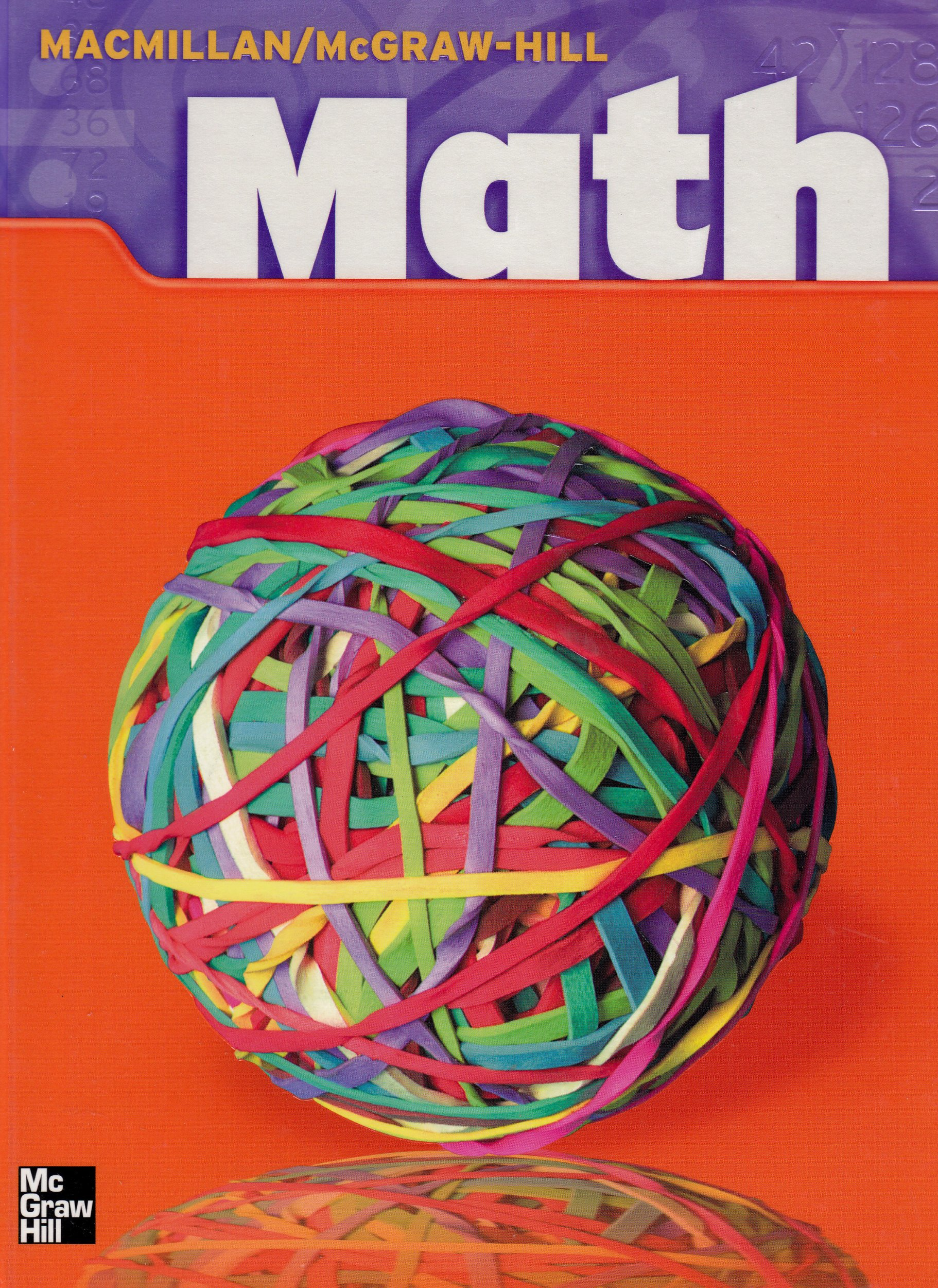 Math: Grade 4: Mcgraw Hill: 9780021040056: Amazon.com: Books