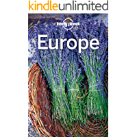 Lonely Planet Europe (Travel Guide) (English Edition)