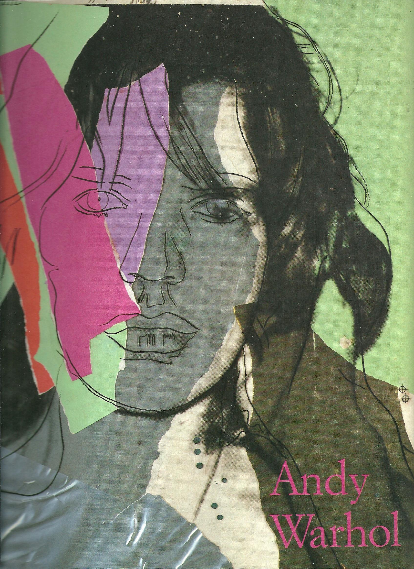 Andy Warhol Amazonde Klaus Hrsg Und Warhol Andy Honnef Bücher