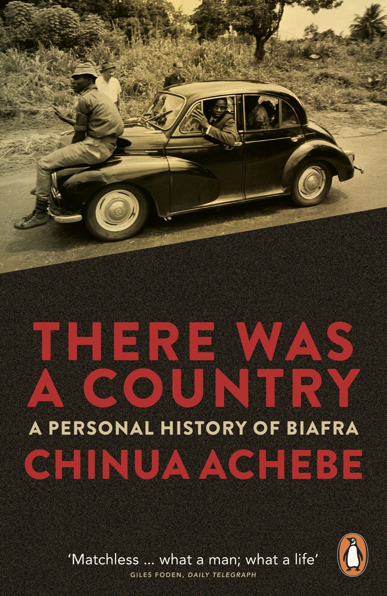 there was a country by chinua achebe free download