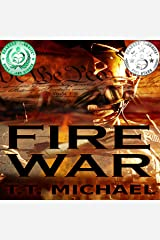 Fire War Trilogy Box Set
