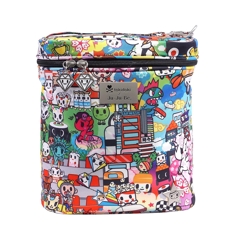 Amazon.com: Ju-Ju-Be Tokidoki colección Fuel Cell bolsa para ...