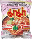 Mama Instant Tom Yum Noodle, Pack of 5