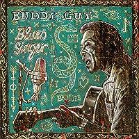 Blues Singer (Vinyl)