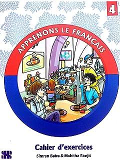 Apprenons Le Francais 3 Ebook