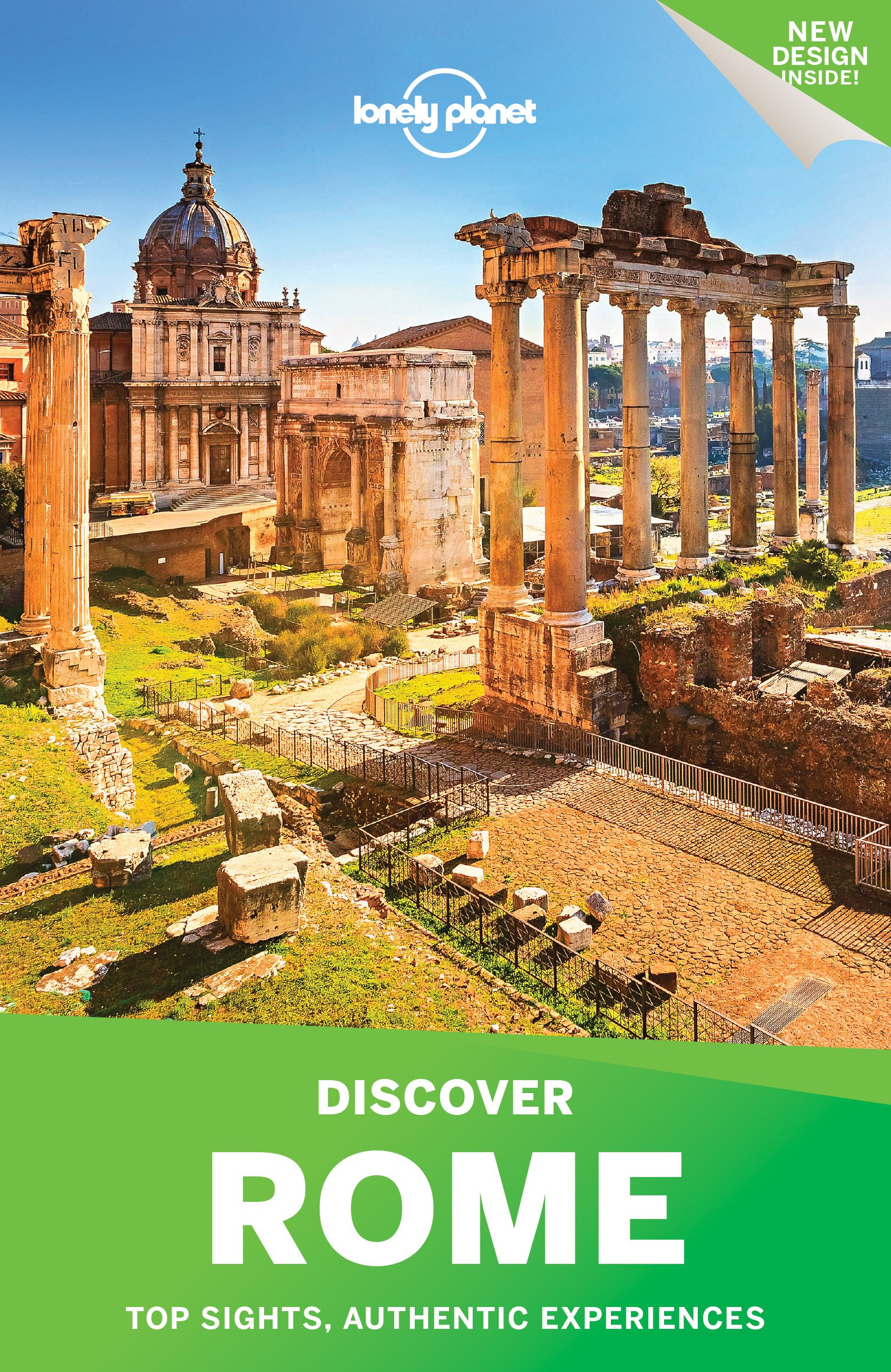 Lonely Planet Discover Travel Guide product image