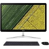 """Acer Aspire U27 27"""" FHD, Touch Screen, Intel Core i7-7500U, 16GB DDR4, 128GB SSD + 1TB HDD, Windows 10 Home"""