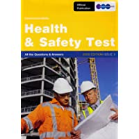 Construction Skills Health & Safety Test: All the Questions & Answers