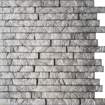 Ledge Stone 3D Wall Panels   Interior Design Wall Paneling Decor Commercial  And Residential Application Part 96