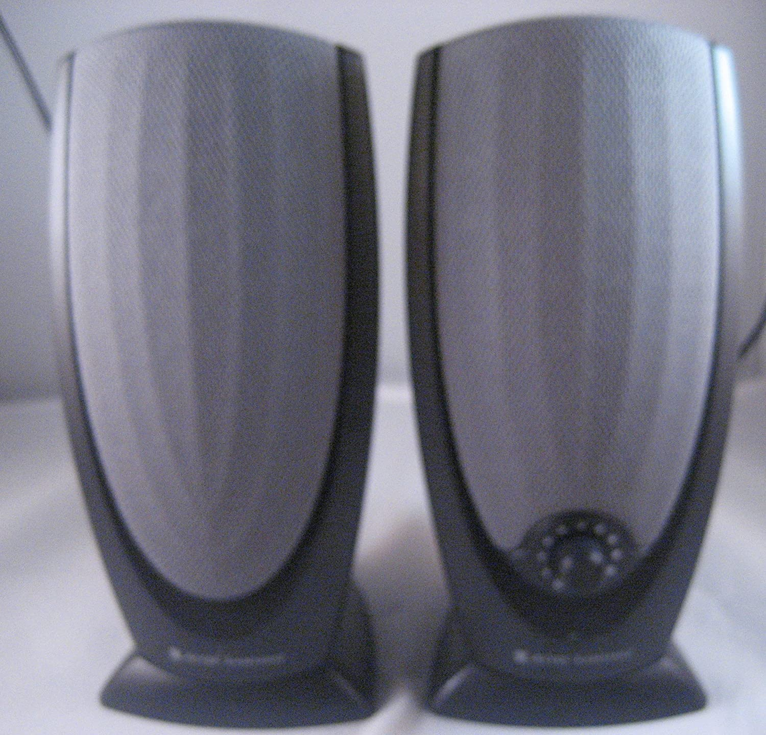 Altec Lansing Two-Piece Speaker System for Computers/Laptops