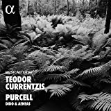 Purcell: Dido & Aeneas, Z. 626