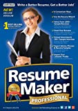 ResumeMaker Professional Deluxe 19 [Download]
