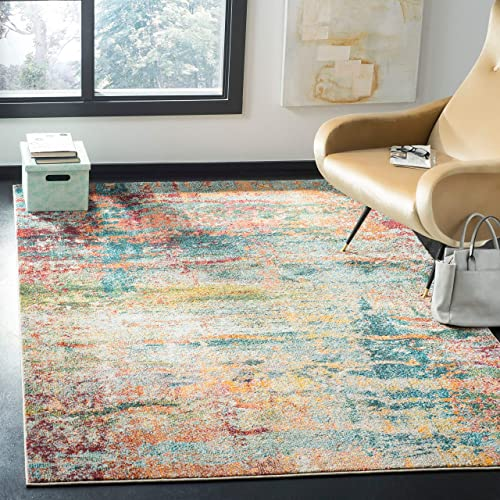 Safavieh Monaco Collection MNC262M Area Rug