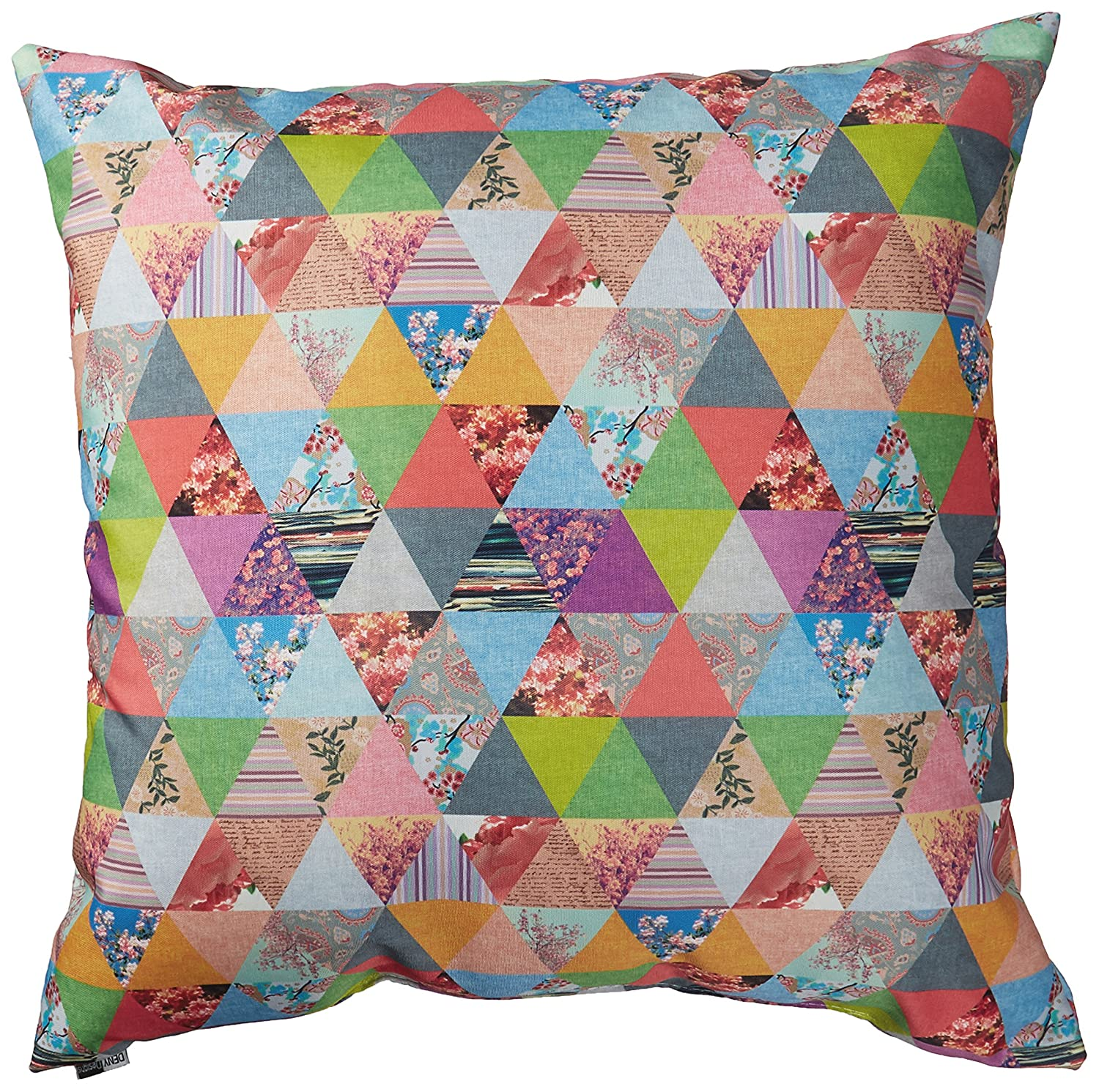 Buy Deny Designs Bianca Green Lost In Pyramid Throw Pillow 20 X 20 Online At Low Prices In India Amazon In