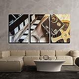 wall26 - Film and Camera - Canvas Art Wall Decor