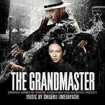 film the grandmaster french