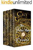 The Pocket Watch Chronicles: A time travel bundle (English Edition)