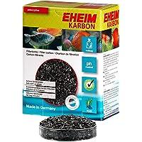 Eheim - 2501401 - Charbon actif avec filet - 1 l
