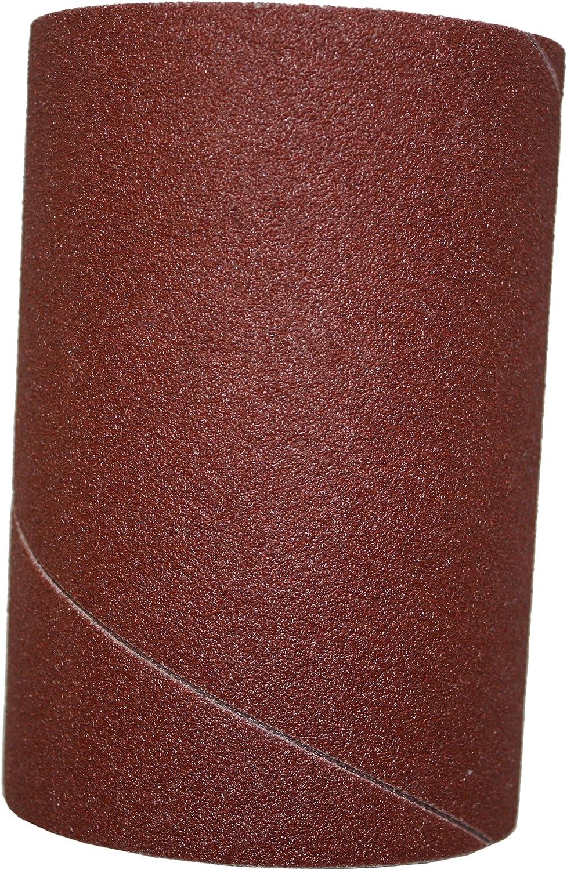 Spiral Bands A/&H Abrasives 101174 3//4x1 Aluminum Oxide 80 Grit Spiral Band 10-Pack,abrasives Sanding Sleeves Aluminum Oxide
