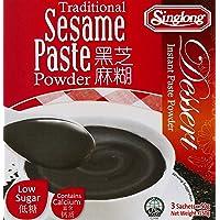 Sing Long Traditional Sesame Paste Powder, 150g