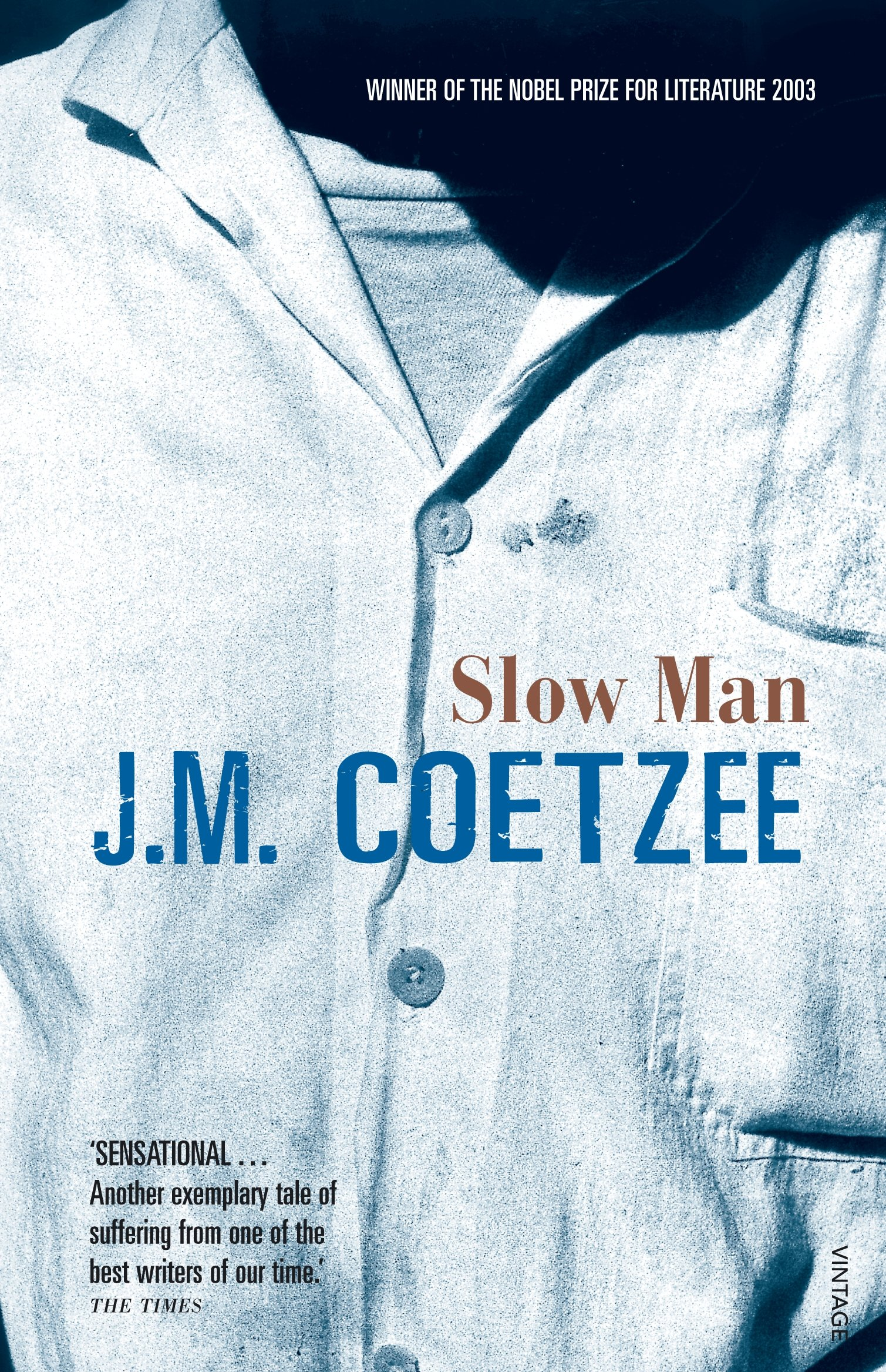 Download Slow Man PDF