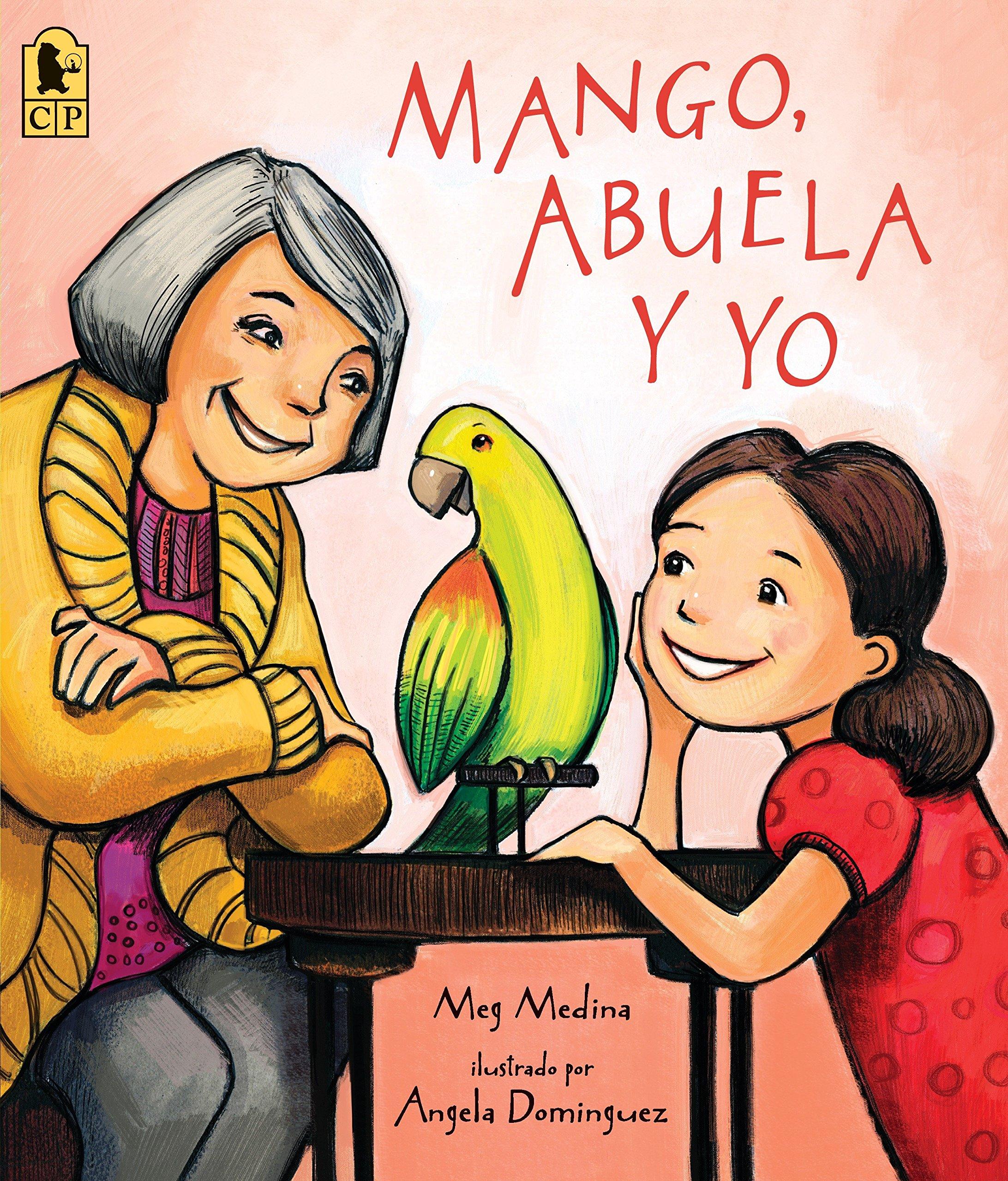 Download Mango, Abuela y yo (Spanish Edition) pdf epub