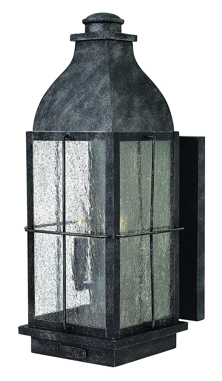Hinkley 2045GS Outdoor Bingham Light by Hinkley B00IH1E3KW