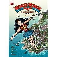 Wonder Woman By George Perez Omnibus HC Vol 02 (Wonder Woman Omnibus)