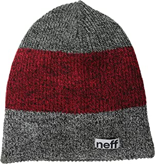 4142a10ffe5 Amazon.com  NEFF Men s Daily Stripe Beanie