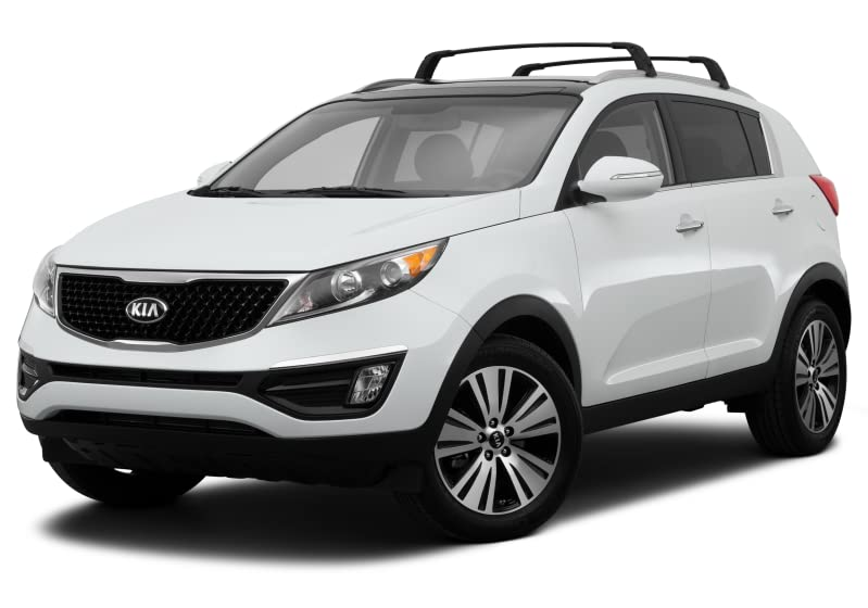 Amazon 2014 kia sportage reviews images and specs vehicles product image sciox Image collections
