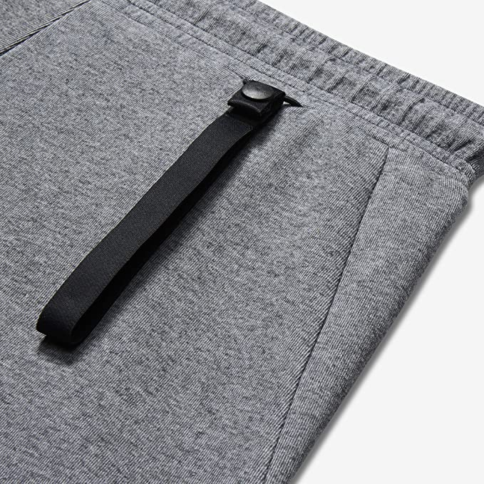 e7574d7e44a63 Amazon.com: Nike Lab x Kim Jones Tech Fleece Men's Pants (Large ...