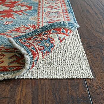 Rug Pad USA Natural's Grip Rug Pad For Hardwood Floors