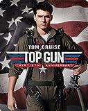 Top Gun (30th Anniversary SteelBook) [Blu-ray]