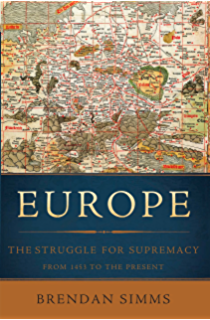 Amazon a concise history of modern europe liberty equality europe the struggle for supremacy from 1453 to the present fandeluxe Choice Image