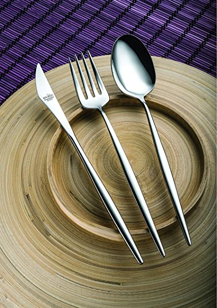 idurgo Spirit Ref. 17300 Cutlery Set, Stainless Steel