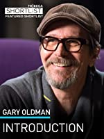 Gary Oldman: Introduction