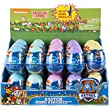 Nickelodeon Paw Patrol Easter Egg Mini Figure ~ Includes 1 egg