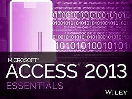 Amazon com: Watch Access 2013 Essentials | Prime Video