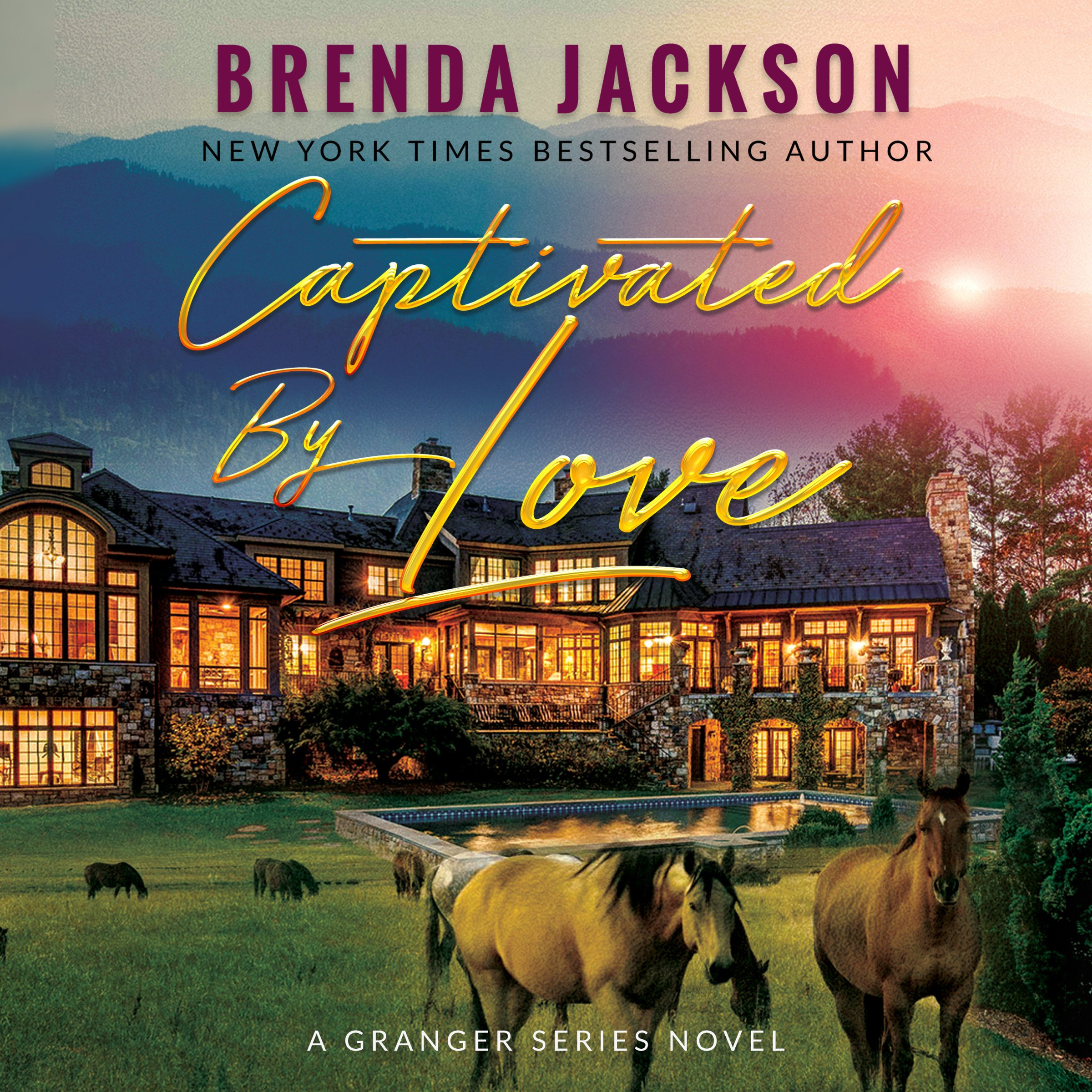 Captivated by Love: Granger series, Book 4