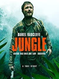 Jungle Daniel Radcliffe product image